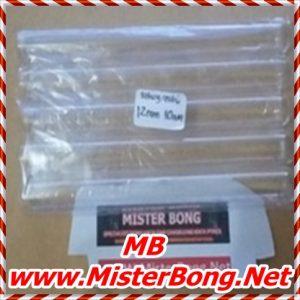 TAbung KAca Pyrex 12MM 10 CM MISTERBONG